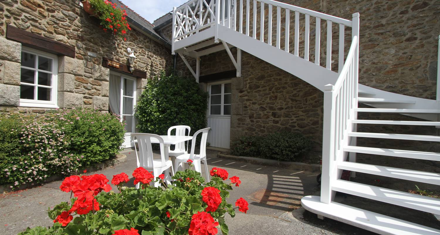 Furnished accommodation: apartment 5 people st malo la malouinière des longchamps  in saint-malo (127717)