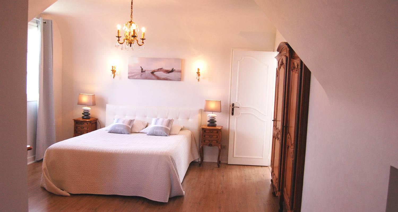Bed & breakfast: villa des longchamps in saint-malo (127707)