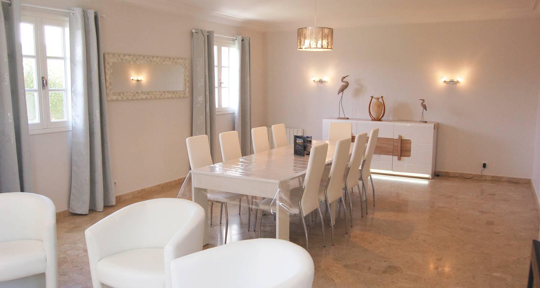 Habitación de huéspedes: villa des longchamps en saint-malo (127708)