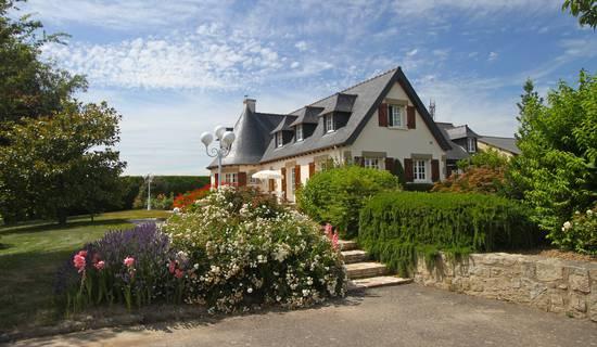 Villa Des Longchamps picture