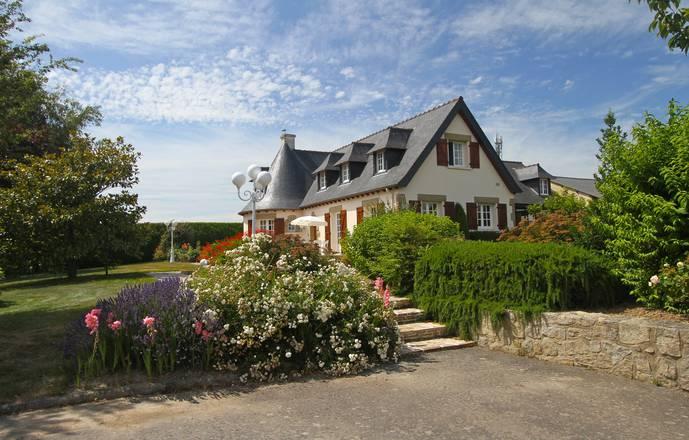 Villa Des Longchamps