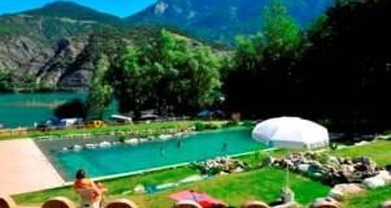 Espacios del campamento: camping du lac en saint-vincent-les-forts (101676)
