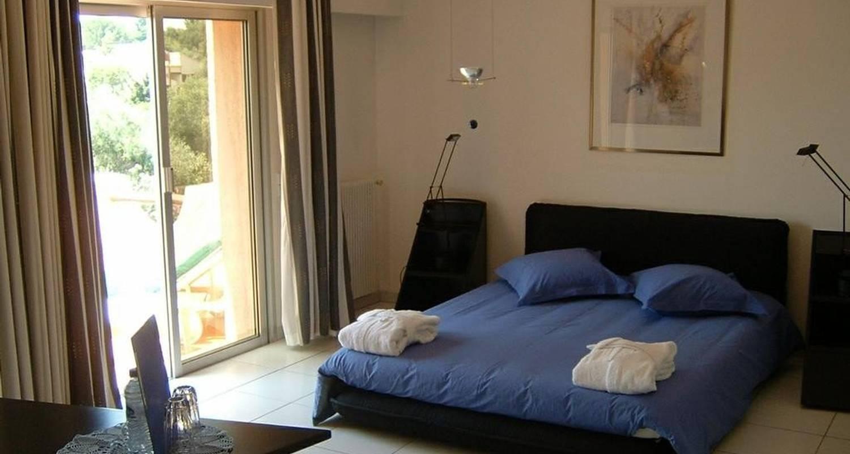 Bed & breakfast: mas des oliviers in nice (101771)