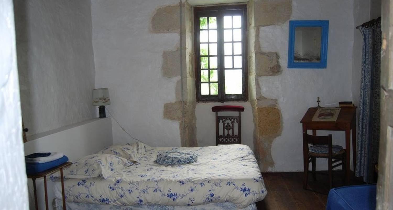 Bed & breakfast: domaine de l'ameillée in puy-l'évêque (102035)