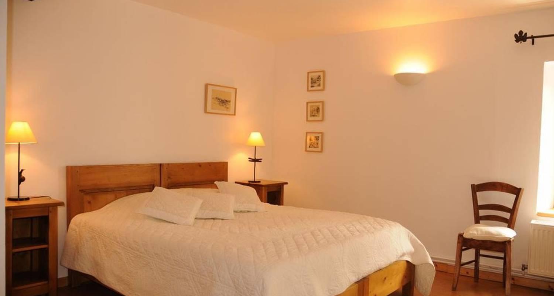 Bed & breakfast: chambres d'hôtes l'aiguète in hauterives (102114)