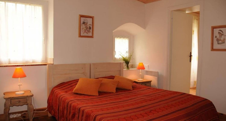 Bed & breakfast: chambres d'hôtes l'aiguète in hauterives (102115)