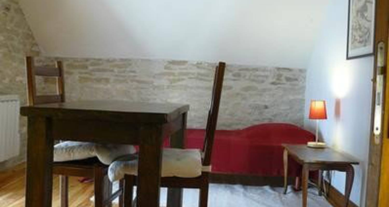 Habitación de huéspedes: a l'atelier en vézelay (102262)