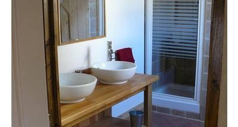 Habitación de huéspedes: a l'atelier en vézelay (102263)