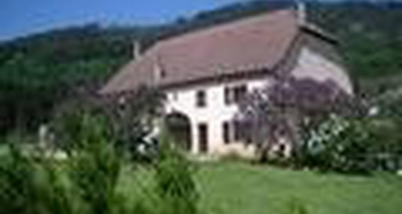 Gîte: gîte de l'ormont à nayemont-les-fosses (102281)