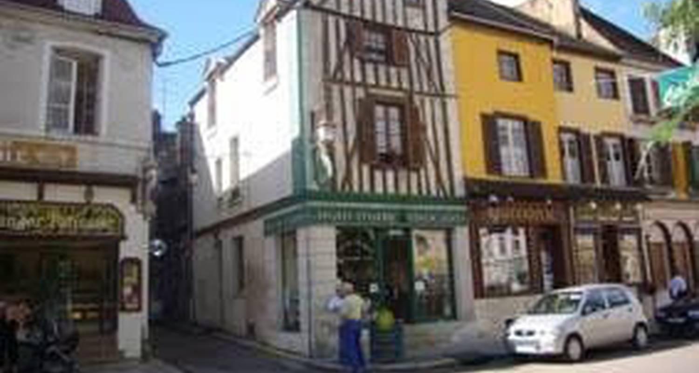 """Gîte: le studio """"jurassique""""   in chablis (102334)"""