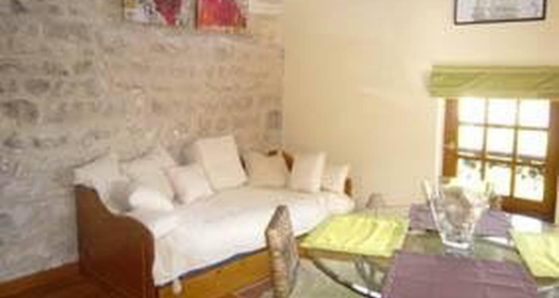 """Gîte: appartement """"kimméridgien"""" à chablis (102338)"""