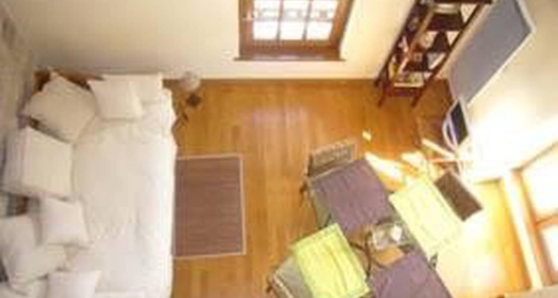 """Gîte: appartement """"kimméridgien"""" à chablis (102340)"""