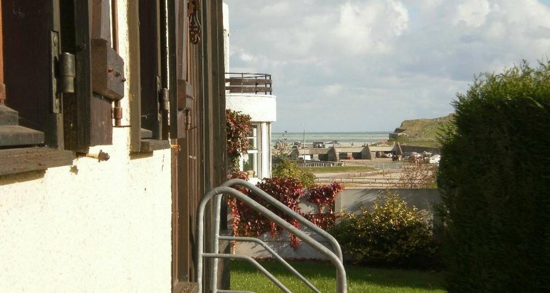 Logement meublé: l'abri'côtier à angiens (102413)