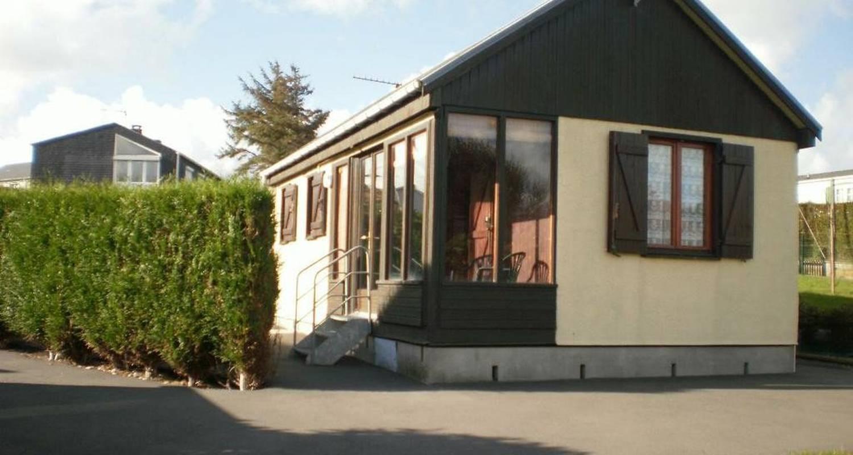 Casa rurale: l'abri'côtier en angiens (102414)
