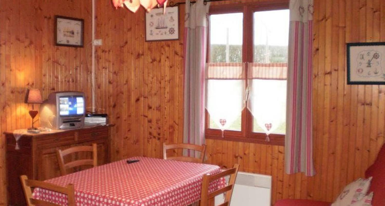 Logement meublé: l'abri'côtier à angiens (102415)