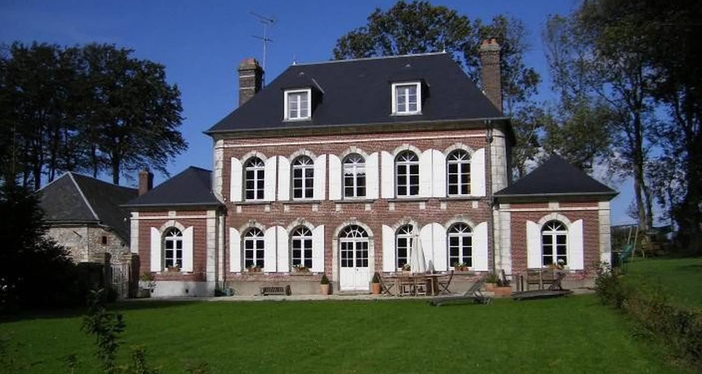 Habitación de huéspedes: le clos des hautes loges en bénouville (102435)