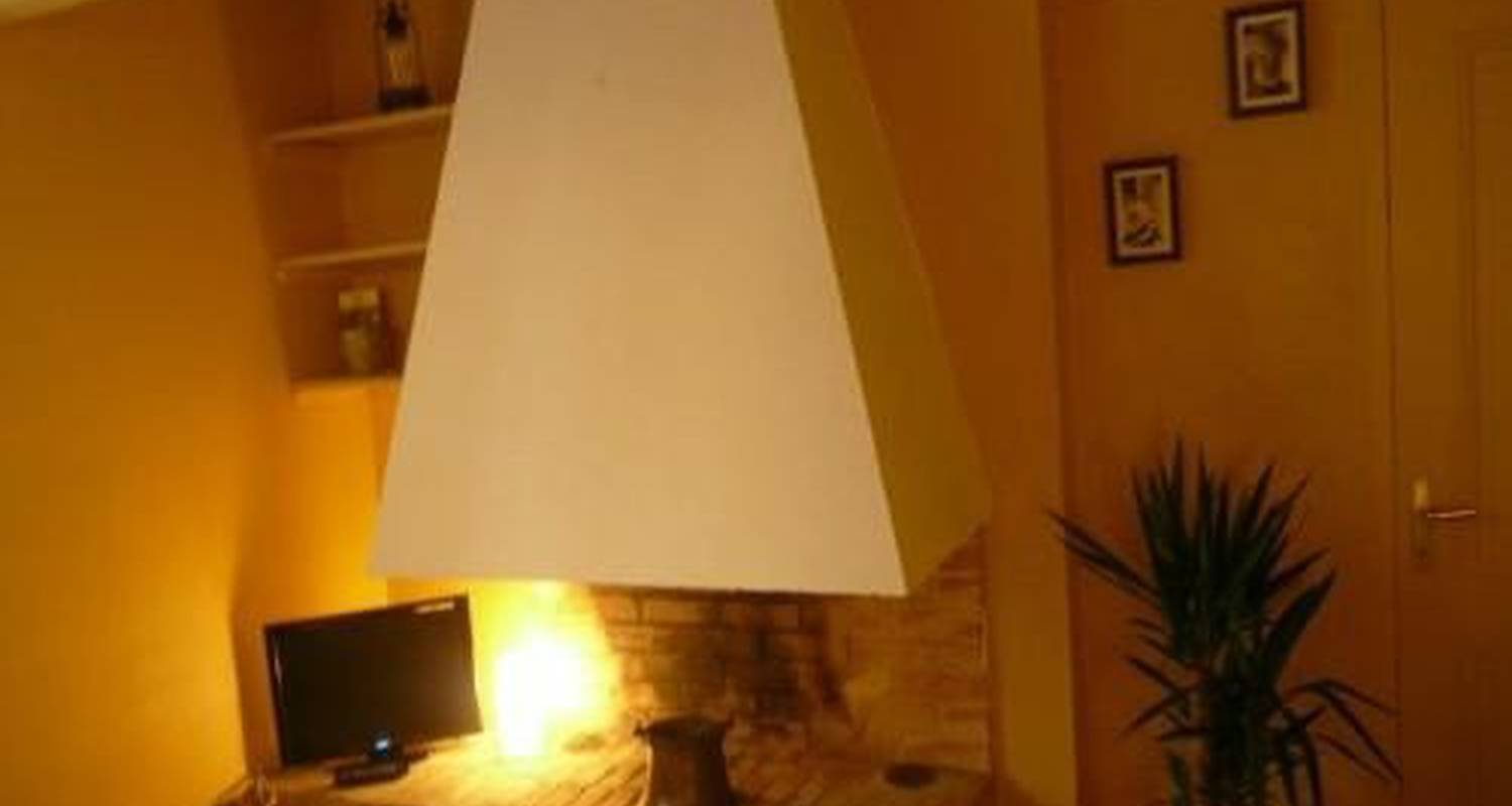 Furnished accommodation: le studio perle in honfleur (102459)