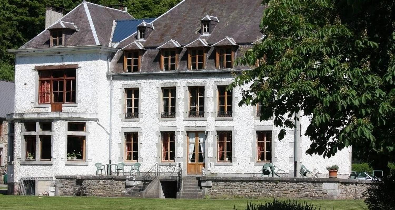 Gîte: chateau le risdoux in vireux-wallerand (102538)