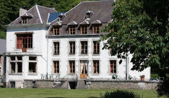 Chateau Le Risdoux