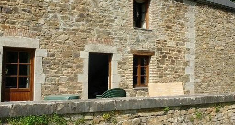 Gîte: gite basilicum in vireux-wallerand (102554)