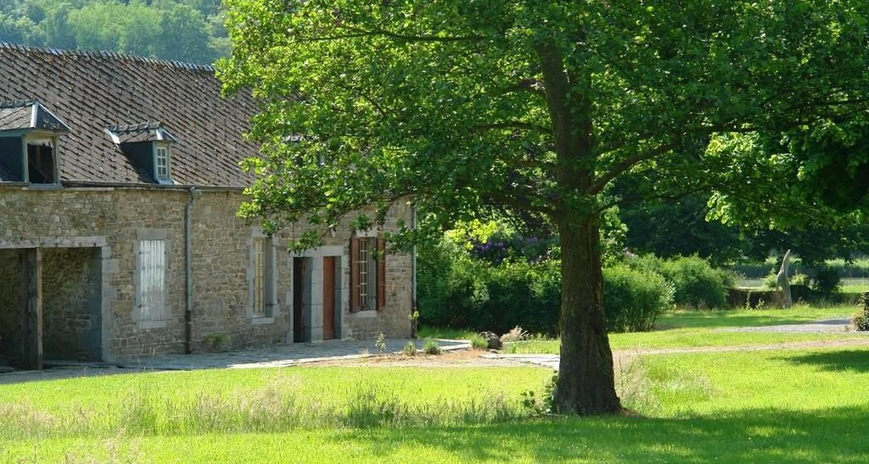 Gîte: gite vi à vireux-wallerand (102558)