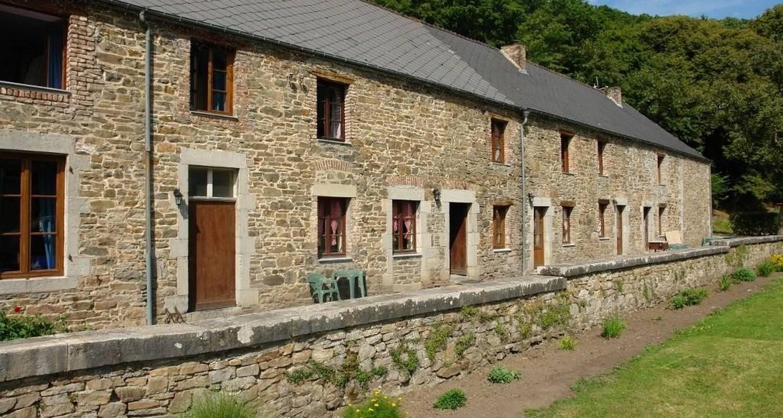 Gîte: gite lavendin in vireux-wallerand (102562)