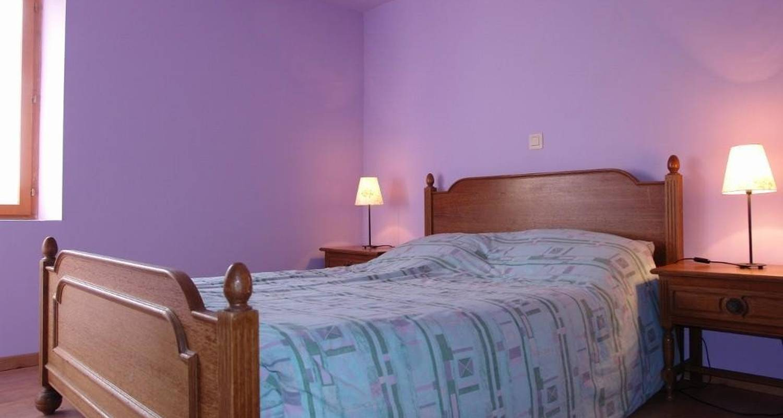 Gîte: gite lavendin in vireux-wallerand (102563)