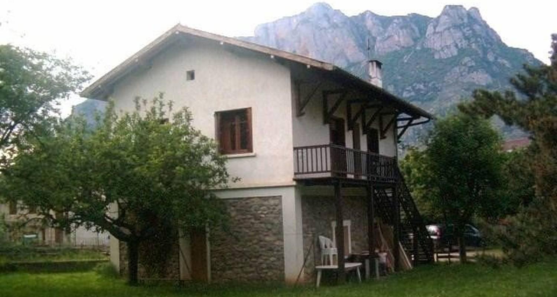 Amueblado: les gites du quié en albiès (102579)