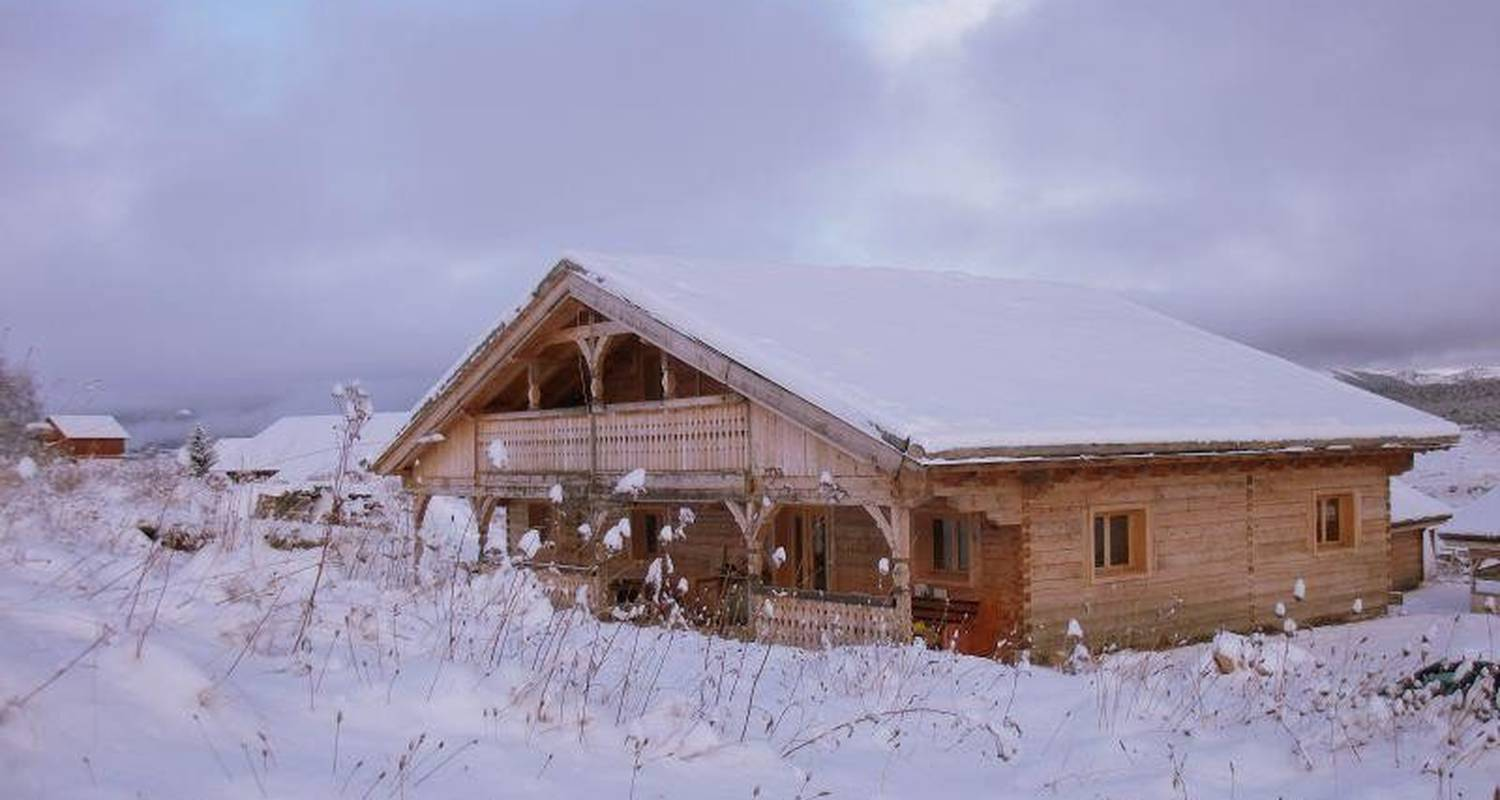 Furnished accommodation: chalet puigmal in saint-pierre-dels-forcats (102586)