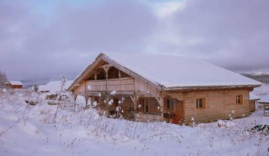 Chalet Puigmal picture