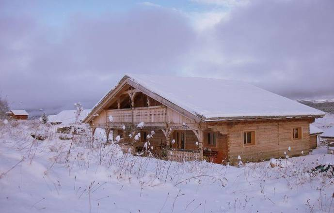 Chalet Puigmal