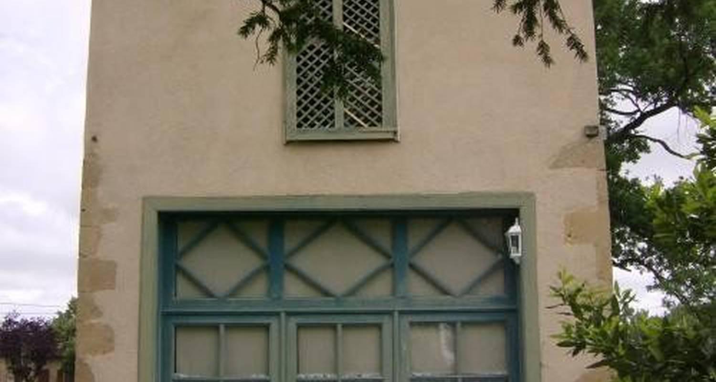 Gîte: castel vidouze in saint-ost (102620)