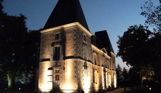 Le Château De Belle-Vue foto