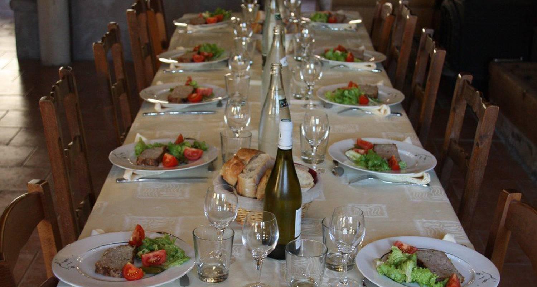 Bed & breakfast: la grange de la ferdière in brandon (120920)