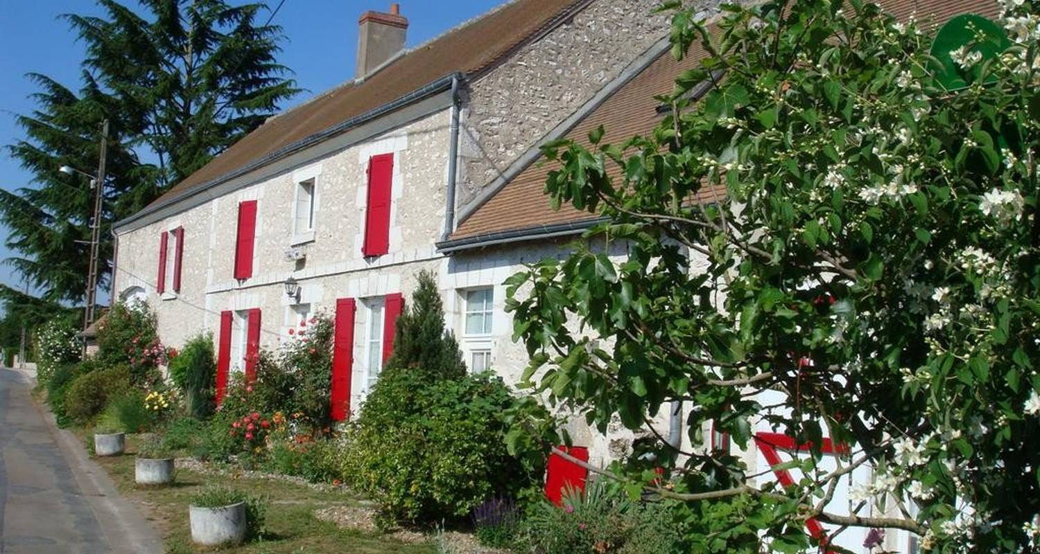 Bed & breakfast: le clos de la vigneronne in messas (102752)