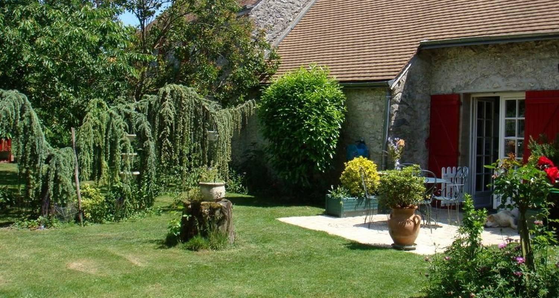 Habitación de huéspedes: le clos de la vigneronne en messas (102753)
