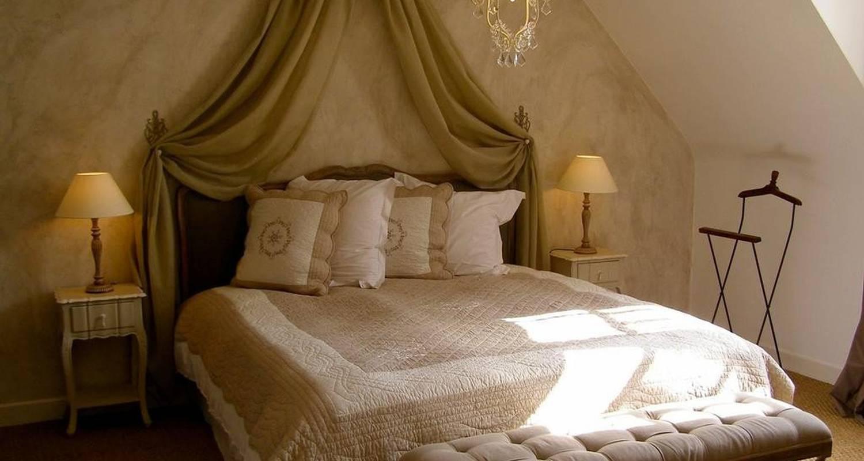 Bed & breakfast: l'ange est rêveur in langeais (102770)