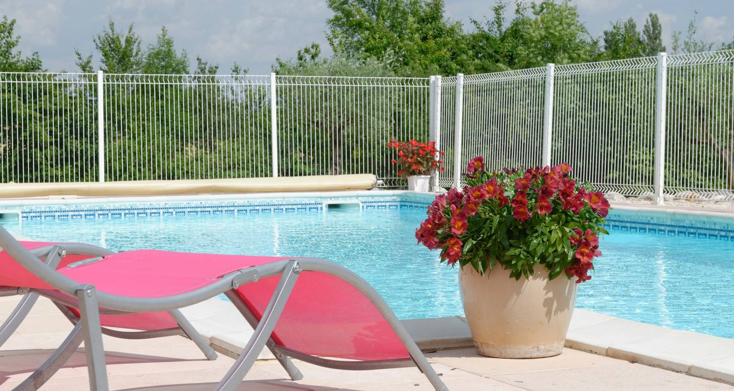 Bed & breakfast: domaine lagarrigue in salvagnac (128468)