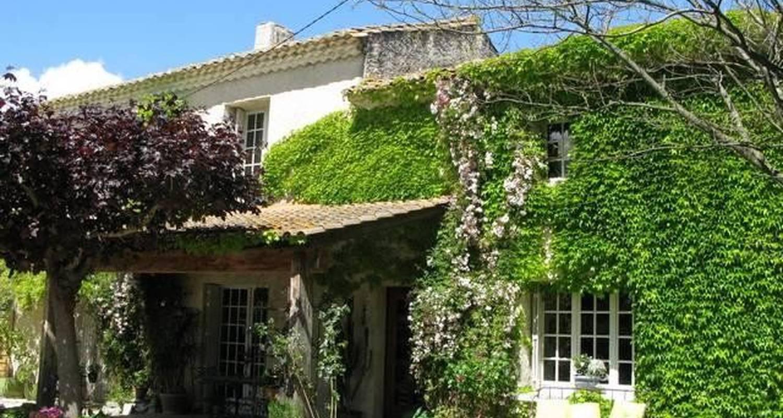 Chambre d'hôtes: le mas d'acanthe à montfaucon (102894)