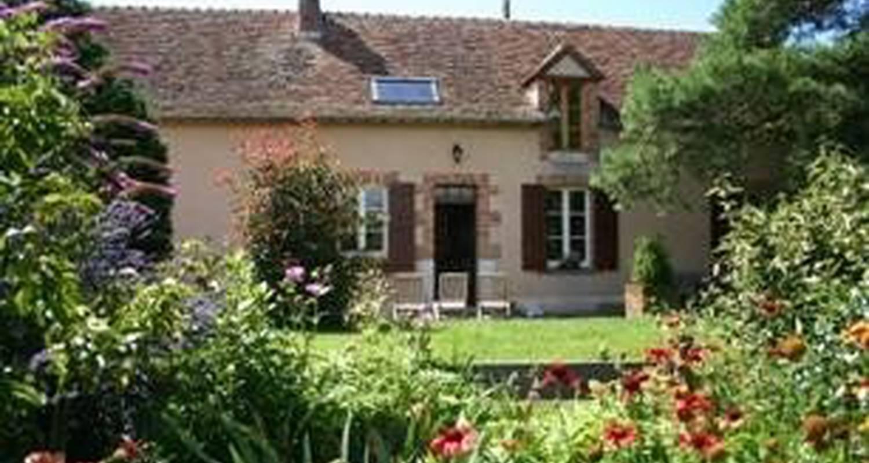 Chambre d'hôtes: ferme des gorgeats à sully-sur-loire (102913)