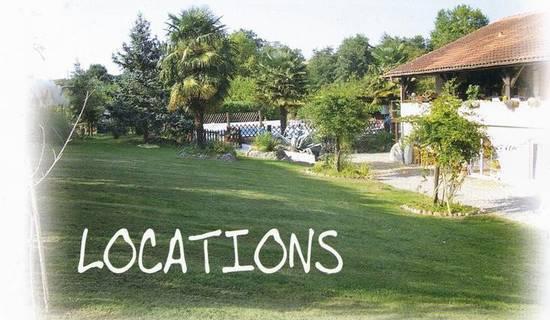 Domaine D'Oloron