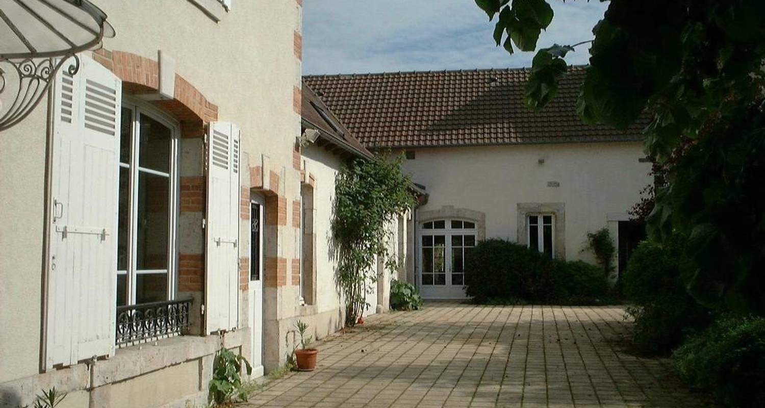 Bed & breakfast: le clos tilia in cléry-saint-andré (102950)