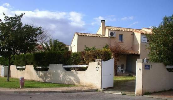 Villa Pres Des Plages