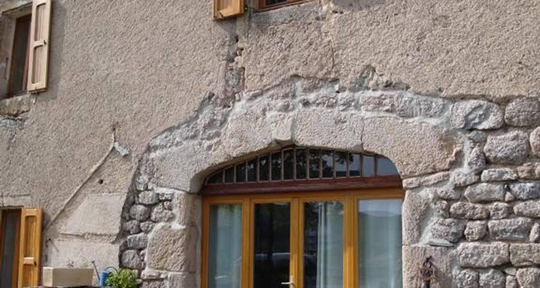 Gîte: la lorien à châteauneuf-de-randon (103040)