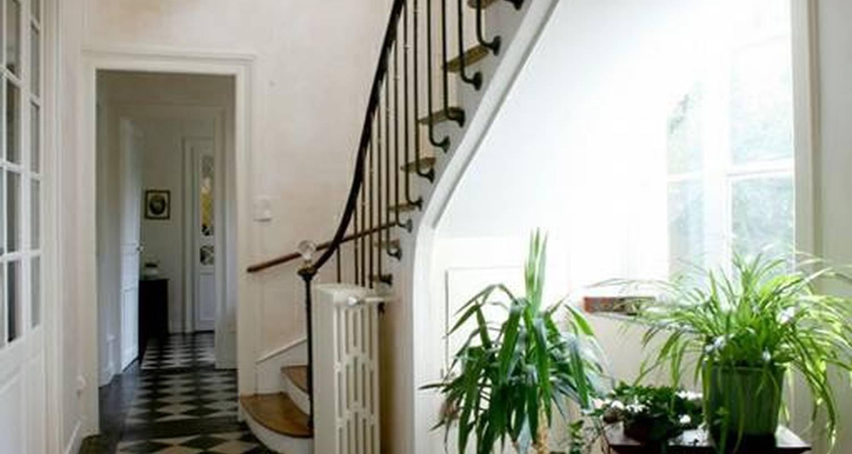le clos d hauteville le mans 23936. Black Bedroom Furniture Sets. Home Design Ideas