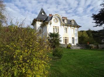 Villa Eugénie