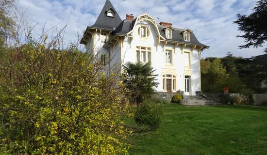 Villa Eugénie photo