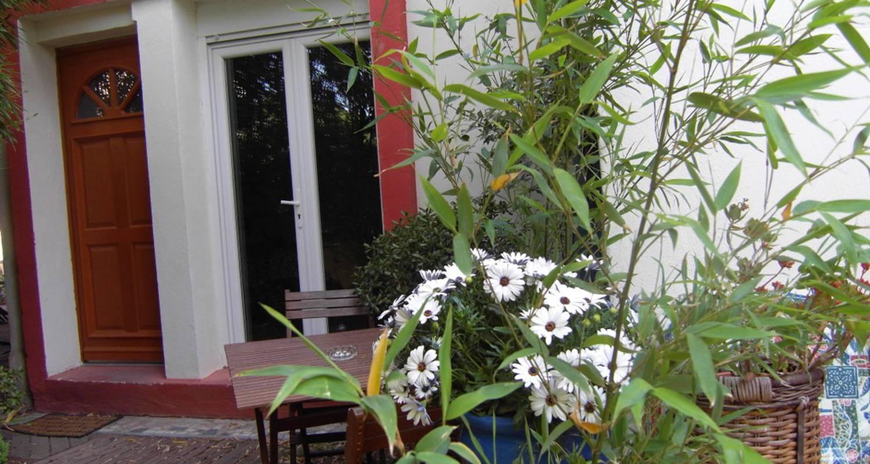 Chambre d'hôtes: cielito lindo à montpellier (103244)