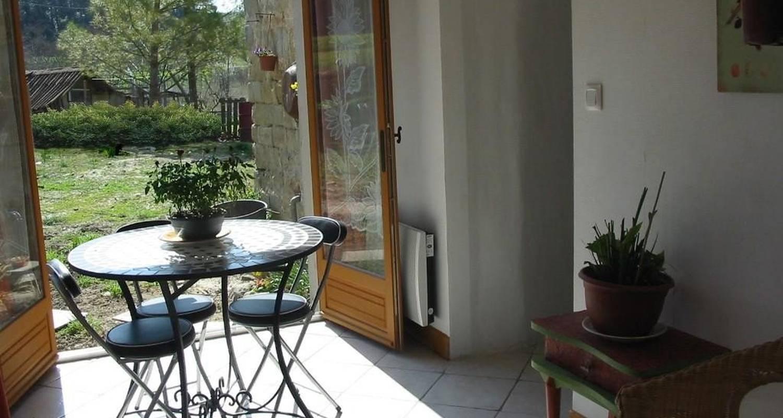 Amueblado: logis des vendangeurs en caunette-sur-lauquet (103465)