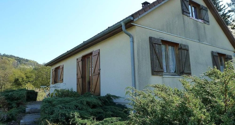 Logement meublé: ledenlogis à aumontzey (103508)